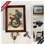 Wayne Downsizing Online Auction - Cedar Place