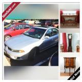 Danbury Estate Sale Online Auction - Kohanza Street