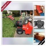 Westport Downsizing Online Auction - Bolton Lane