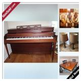 Edison Downsizing Online Auction - Clive Street