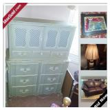 Lakewood Moving Online Auction - Thornbury Court