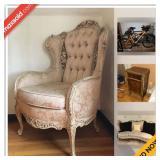 West Orange Moving Online Auction - Burnett Terrace
