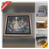 West Windsor Estate Sale Online Auction - Clarendon Court