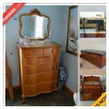 Clifton Estate Sale Online Auction - Van Houten Avenue