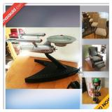 Federal Way Downsizing Online Auction - 28th Avenue SW