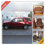 Toms River Moving Online Auction - Kim Lane