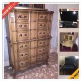 Brooklyn Downsizing Online Auction - Bayridge Avenue