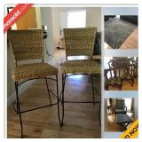 Conyers Moving Online Auction - Country Club Drive SE