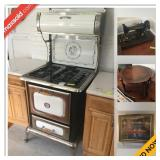 Greenwich Downsizing Online Auction - Milbank Avenue