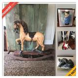 Medford Downsizing Online Auction - North Main Street