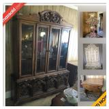 Oakland Estate Sale Online Auction -  Monticello Avenue