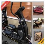 Chandler Downsizing Online Auction - West Azalea Drive