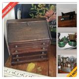 Wyncote Moving Online Auction - Heacock Lane