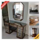 Stamford Downsizing Online Auction - Dundee Road