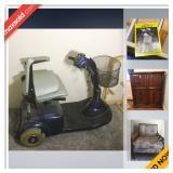 Beacon Estate Sale Online Auction - Crescent Drive