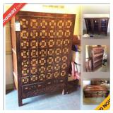 Richmond Downsizing Online Auction - Indian Springs Road