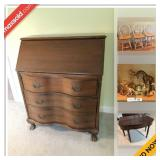 Selbyville Moving Online Auction - Old Mill Pond Road