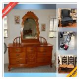 HIGH END AUCTION - Summit Moving Online Auction - Springfield Avenue