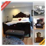 Short Hills Estate Sale Online Auction - Lawrence Drive