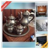 Ewing Township Estate Sale Online Auction - Gloucester Lane