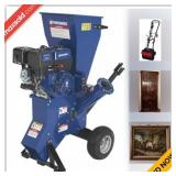 Laurel  Renovation Online Auction - Winners Circle Way