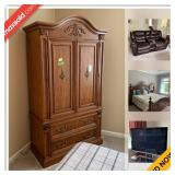 Cumming Downsizing Online Auction - Catalpa Court
