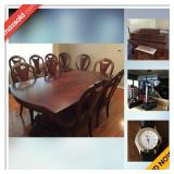 Wilmington Moving Online Auction - High Ridge Road