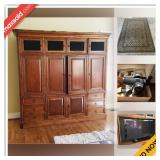 Mclean Downsizing Online Auction - Helga Place
