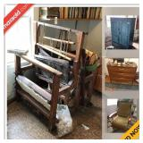 Holliston Estate Sale Online Auction - Church Street