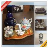 Thornton Downsizing Online Auction - Cedar Court