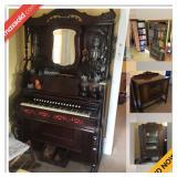 Arlington Estate Sale Online Auction - North Jackson Street