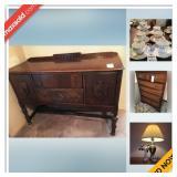 HIGH END AUCTION - Bremerton Estate Sale Online Auction - Madrona Point