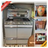 Oakland Downsizing Online Auction - 99th Avenue