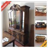 Rancho Santa Margarita Downsizing Online Auction - Obispo