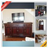 Franklin Township Moving Online Auction - Bayard Road
