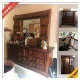Burien Estate Sale Online Auction - 1st Avenue South (CONDO)