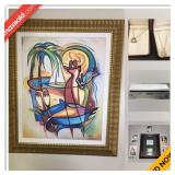 Silver Spring Downsizing Online Auction - Schindler Drive