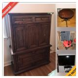 Springfield Township Downsizing Online Auction - Colfax Road