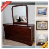 Fairfield Moving Online Auction - Larson Lane