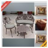 Tustin Estate Sale Online Auction - Lambert