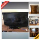 Newburyport Moving Online Auction - High Street