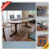 Annapolis Moving Online Auction - Woods Road