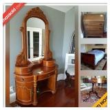 Quincy Downsizing Online Auction - Bellevue Road