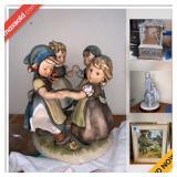 San Jose Estate Sale Online Auction - Sage Drive