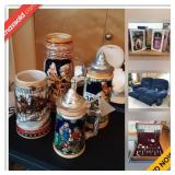 Tacoma Downsizing Online Auction - North Shirley Street