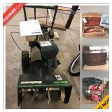 Elyria Moving Online Auction - Russia Road
