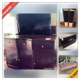 Fremont Moving Online Auction - Brown Brook Circle