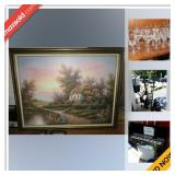Hopatcong Downsizing Online Auction - Chincopee Avenue