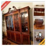 Richardson Estate Sale Online Auction - East Prairie Creek Drive