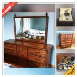 Dundalk Moving Online Auction - Dunhill Road